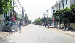 लाॅकडाउन में खोली फास्ट फूड की दुकान, युवक गिरफ्तार
