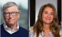 बिल गेट्स और मेलिंडा का तलाक