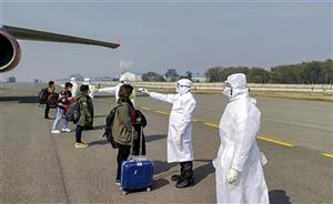 कोविड-19: भारत से लौट रहे नागरिकों पर ऑस्ट्रेलिया के यात्रा प्रतिबंध को कोर्ट में चुनौती!