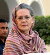 मोदी सरकार ने जनता को किया निराशा, कोरोना के हालात पर बुलाई जाए सर्वदलीय बैठक : सोनिया गांधी