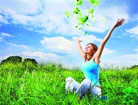संतोष मन को ही मिलता है सच्चा सुख