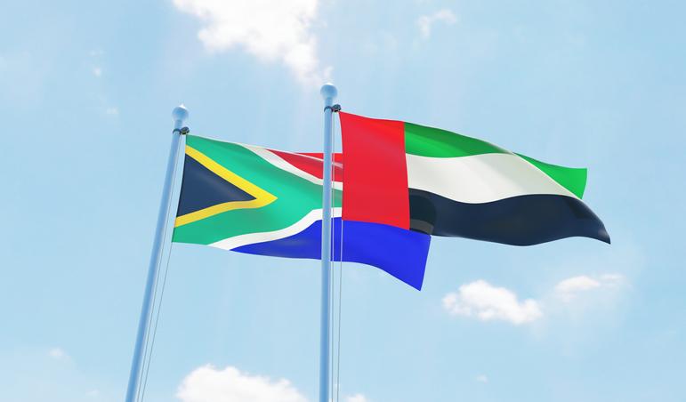 द.अफ्रीका और यूएई के बीच प्रत्यर्पण संधि, गुप्ता बंधुओं पर मुकदमा चलाने का  रास्ता साफ : The Dainik Tribune