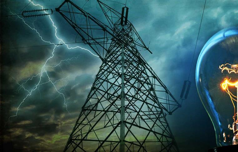 86 बिजली यूनिट का बिल भेज दिया 69 लाख