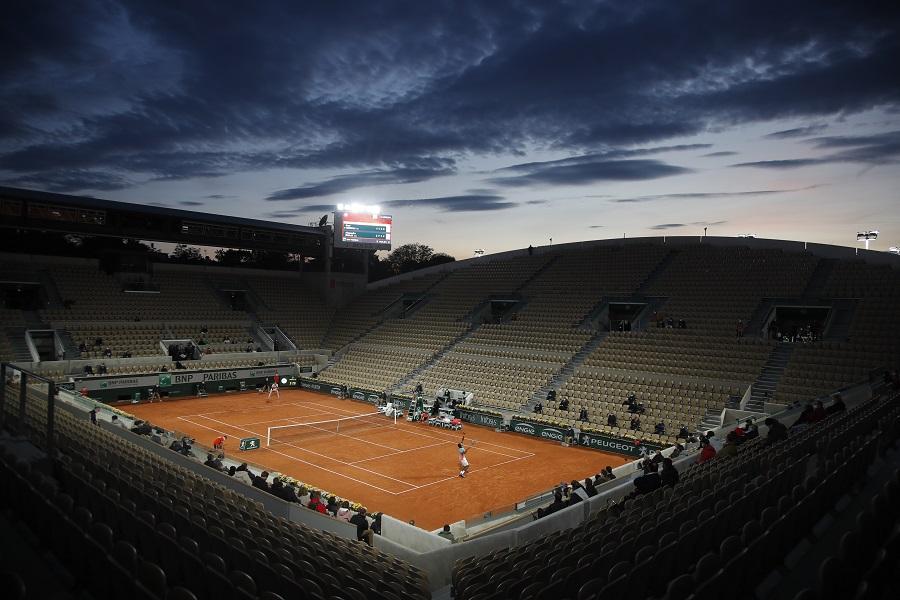 फ्रेंच ओपन टेनिस : क्रेजिकोवा और पावलिचेनकोवा में होगा खिताबी मुकाबला