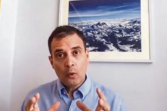 सरकार के कोविड प्रबंधन पर कांग्रेस का 'श्वेत पत्र'