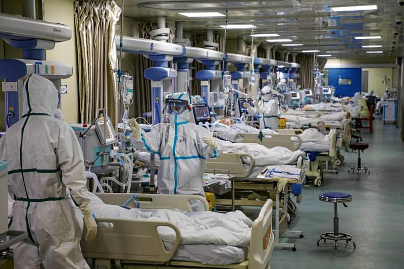 कोविड संकट का दूसरा अभिशाप मेडिकल कचरा
