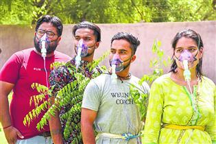 पर्यावरण संकट से उपजे स्वास्थ्य के खतरे