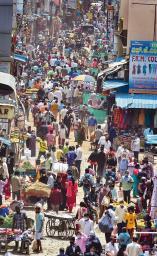 गांवों में दी गयी 64% खुराकें