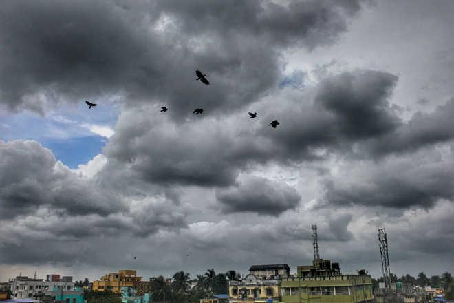 दिल्ली, हरियाणा, पंजाब में 10 से राहत देगा मानसून