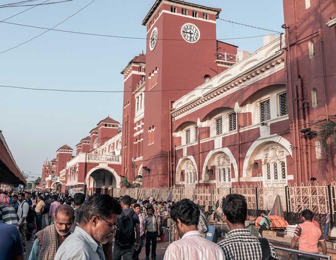 प.बंगाल : राज्यसभा उपचुनाव के लिए उम्मीदवार खड़ा नहीं करेगी भाजपा, तृणमूल प्रत्याशी जवाहर सरकार के लिये रास्ता साफ !