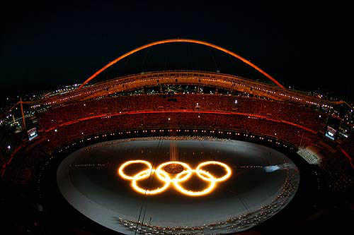 कोरोना का आतंक : ओलंपिक उद्घाटन समारोह में भारत के 44 खिलाड़ी ही लेंगे भाग