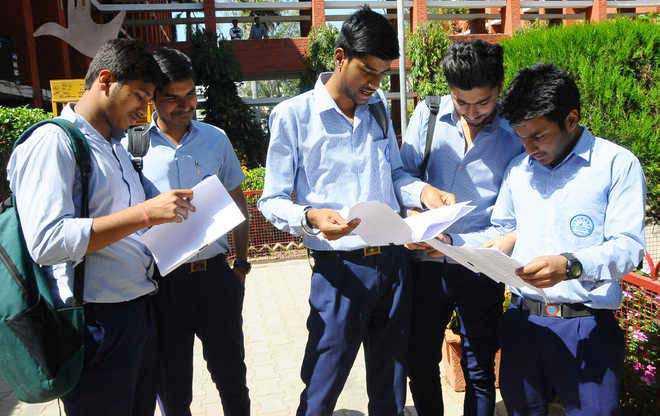 प्राइवेट परीक्षार्थियों के लिए 10वीं और 12वीं की परीक्षाएं 16 अगस्त से 15 सितंबर तक
