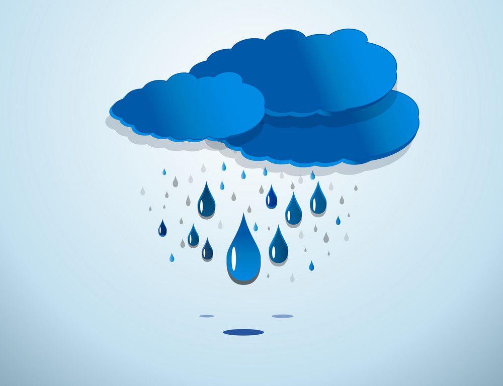 हिमाचल में अगले दो दिन भारी वर्षा का अलर्ट