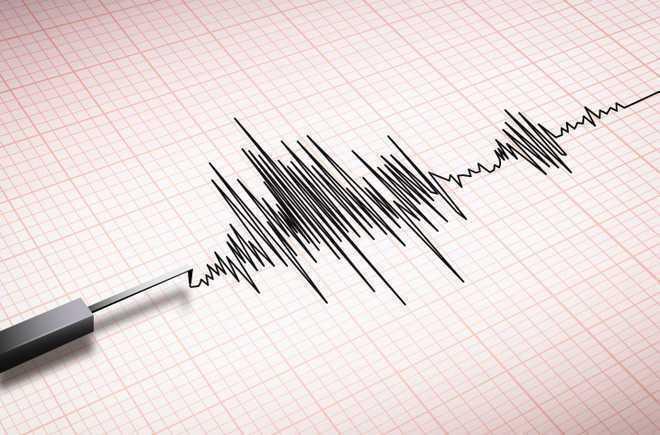 असम में 5.2 तीव्रता का भूकंप , मेघालय और बंगाल तक महसूस हुए झटके