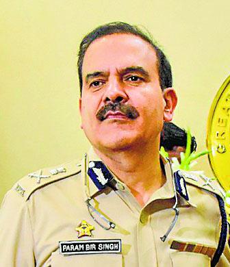 मनी लांड्रिंग केस में मुंबई के पूर्व पुलिस आयुक्त तलब