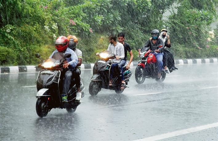 उत्तर भारत में 5 दिन लू नहीं, 3 से 4 डिग्री नीचे आ सकता है तापमान