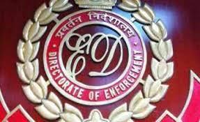 धर्मांतरण से जुड़े पीएमएलए मामले में ईडी ने दिल्ली और यूपी में मारे छापे
