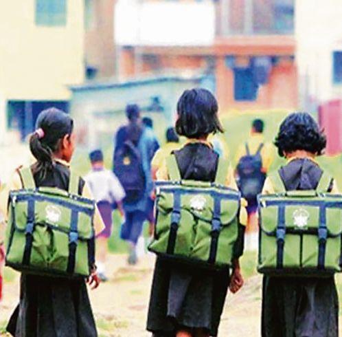 बंद पड़े 25 स्कूलों को मिला 'जीवनदान'