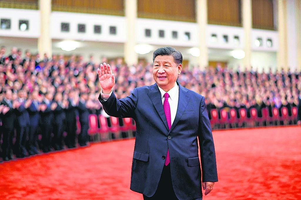 चीनी साम्राज्यवाद के मुकाबले का वक्त