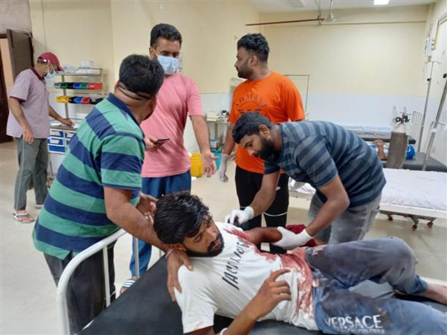 गुरदासपुर में बेटी के प्रेमी के परिवार के 4 सदस्यों को गोलियों से भूना