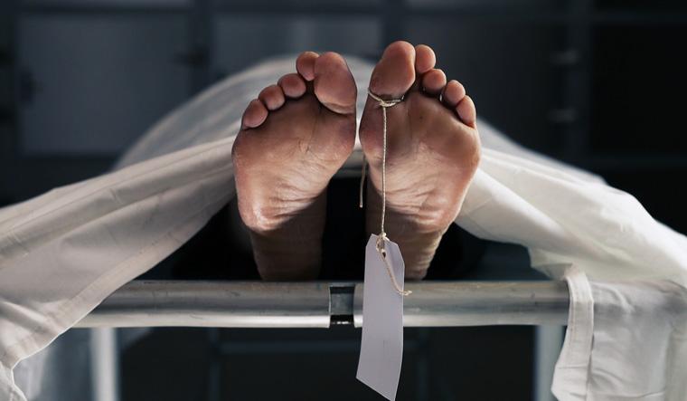 खड्ड में डूबा युवक, अस्पताल में मौत
