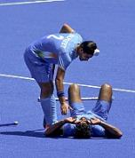 बेल्जियम ने तोड़ा भारत का स्वर्णिम सपना, कांसे की उम्मीद बरकरार