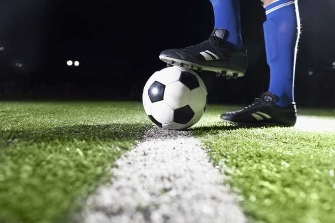 नस्लीय टिप्पणी : जर्मन फुटबॉलर पर प्रतिबंध