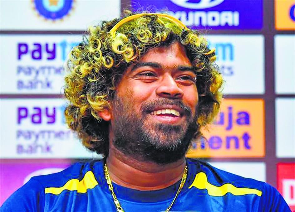 मलिंगा का क्रिकेट के सभी प्रारूपों से संन्यास