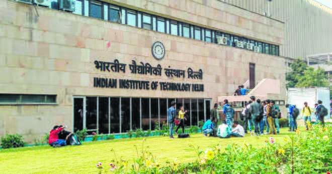 क्यूएस रैंकिंग : दुनिया के 500 संस्थानों में भारत के 6 आईआईटी