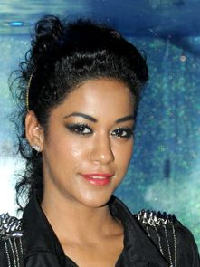 हैदराबाद ड्रग्स मामला : ईडी के सामने पेश हुईं अभिनेत्री मुमैत खान