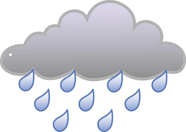 हिमाचल में वर्षा का दौर थमा