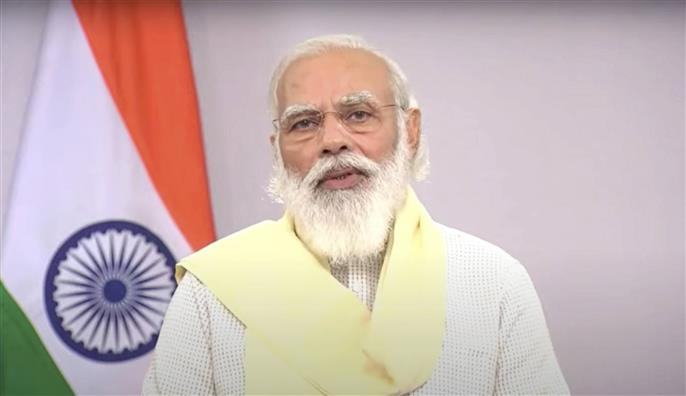 प्रधानमंत्री मोदी की लोगों से उपहारों, स्मृति चिह्नों की नीलामी में भाग लेने की अपील