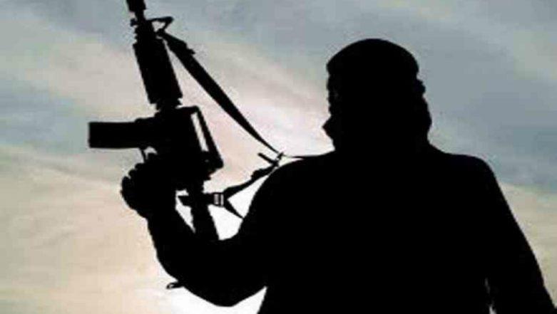 आतंकी मॉड्यूल : महाराष्ट्र एटीएस ने एक और शख्स को किया गिरफ्तार
