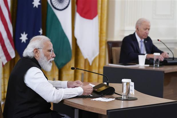 भारत, अमेरिका ने की सीमा पार आतंकवाद की निंदा, 26/11 हमले के दोषियों पर कार्रवाई की अपील