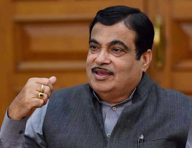 हर महीने केंद्र को 1000 से 1500 करोड़ का टोल राजस्व देगा दिल्ली-मुंबई एक्सप्रेसवे : नितिन गडकरी
