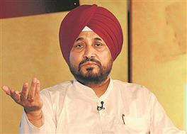 चरणजीत सिंह चन्नी होंगे पंजाब के नये मुख्यमंत्री