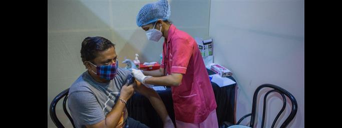 यशराज फिल्म्स : बॉलीवुड वैक्सीनेशन का दूसरा चरण
